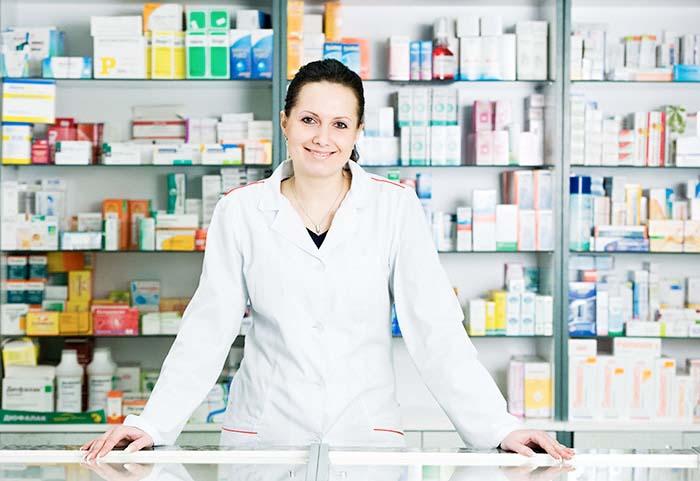 Tecnico en Farmacia