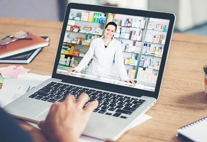 Tecnico en Farmacia Semipresencial