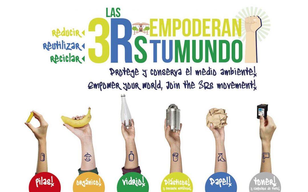 Movimiento de las 3R – 2das Jornadas