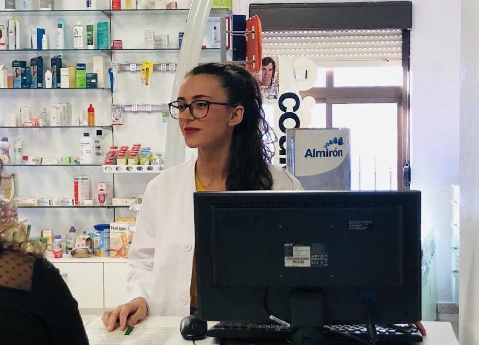 Aula de farmacia