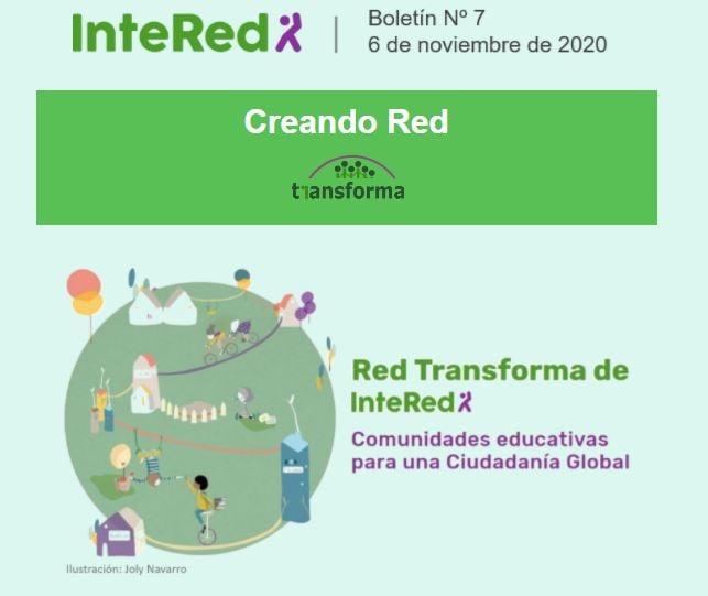 X encuentro de la Red Transforma