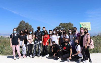 La Cooperativa Sta Mª de los Ángeles Celebra el día de la Madre Tierra