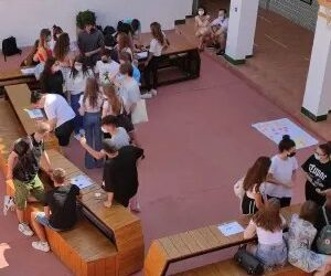 La Cooperativa Sta María de los Ángeles Acoge su Primer Encuentro Intercultural
